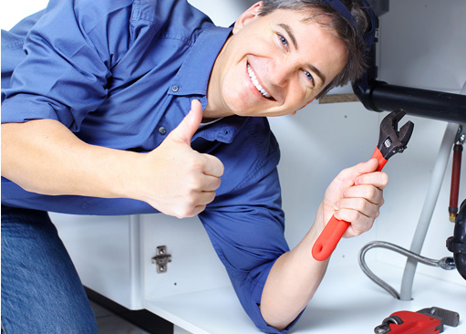 Friendly And Helpful Plumbing Service